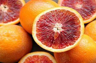 فعلا پرتقال قرمز نخورید