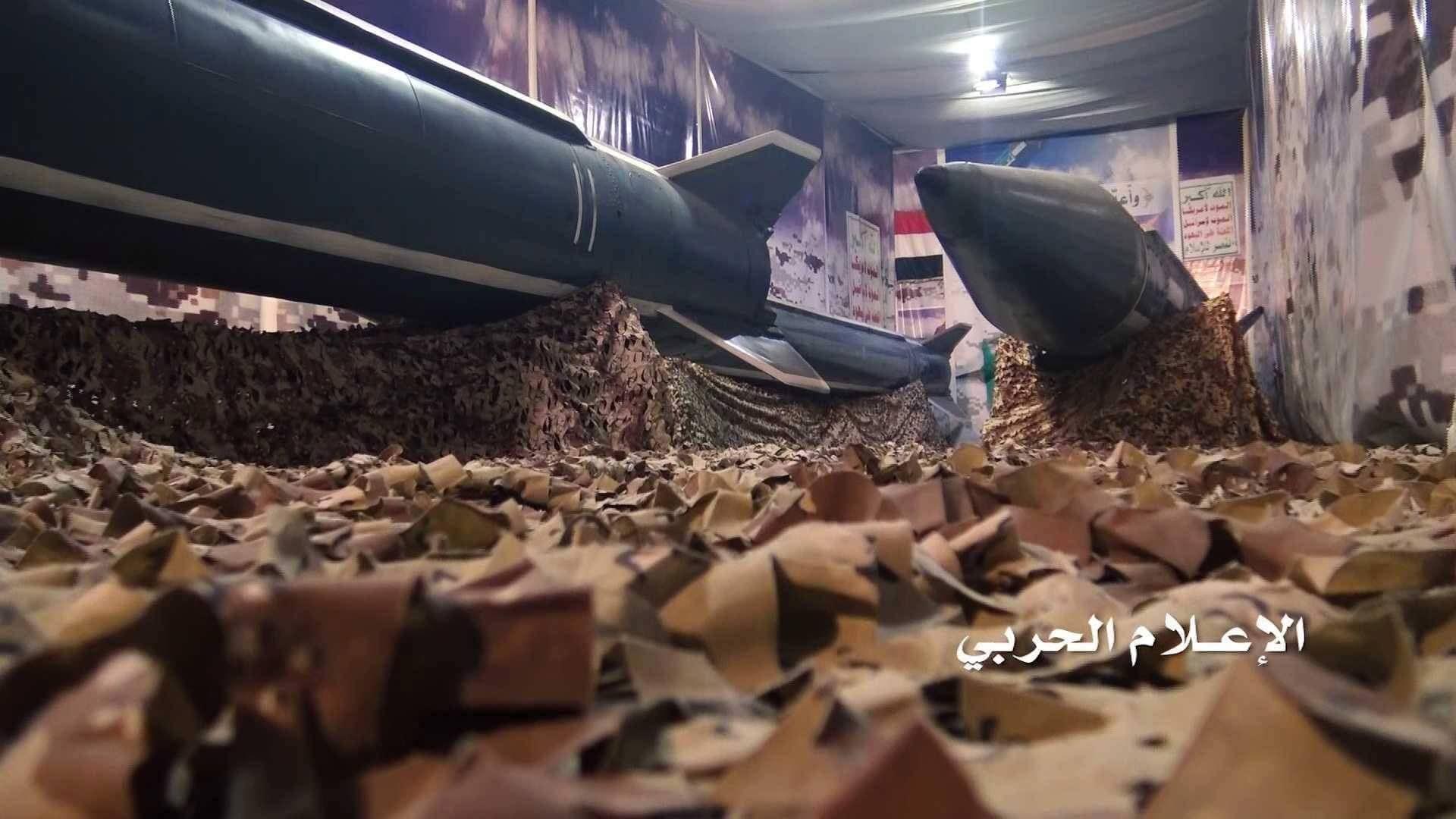 سندی درباره ایرانی بودن موشک یمنی وجود ندارد