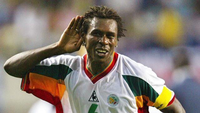 سنگال باردیگر با ۴ شگفت انگیز به جام جهانی رسید