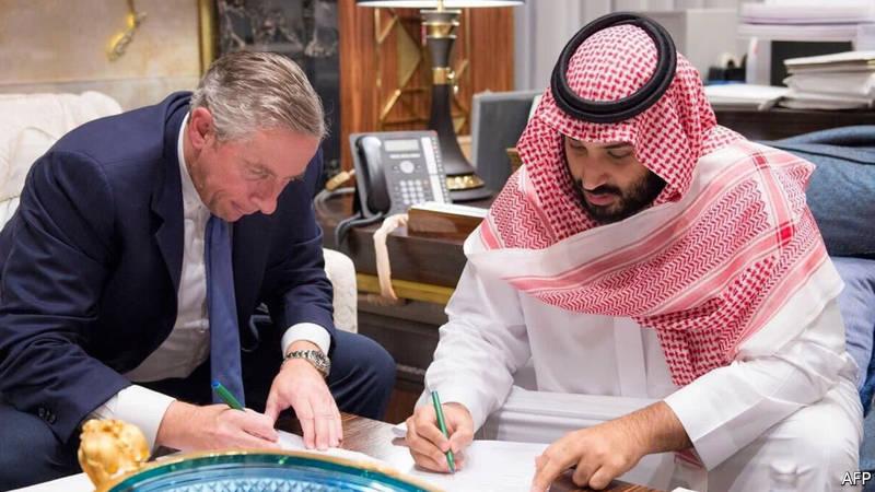 پروژه «نیوم» بن سلمان؛ باب ورود اسراییل به عربستان