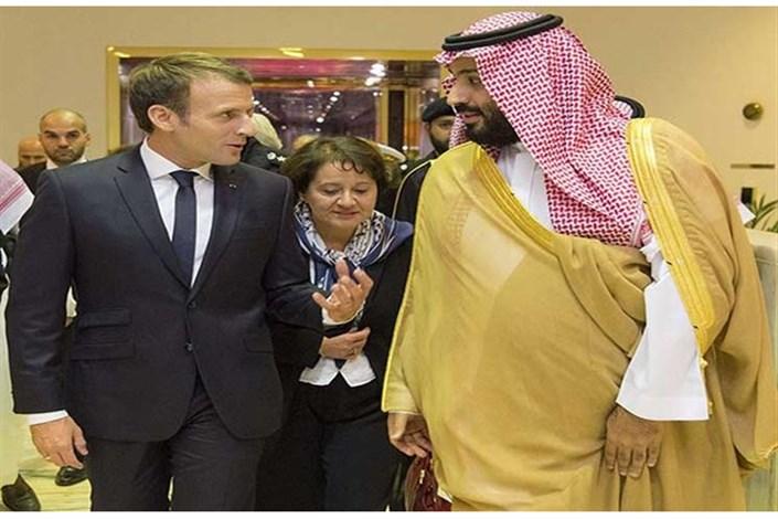پاریس کمک مالی ریاض را به ۵ کشور ساحل آفریقا خواستار شد