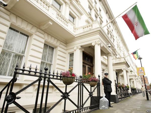 واکنش ایران به اظهارات ضدایرانی معاون وزیر خارجه انگلیس