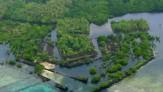 باشگاه خبرنگاران -کشف جزیرهای مرموز که نشانههای شهر باستانی آتلانتیس را دارد+ تصاویر