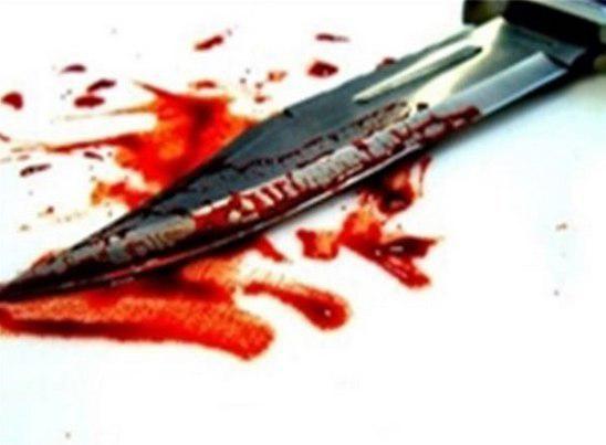 دو دختر نوجوان با چاقو به جان هم افتادند + فیلم