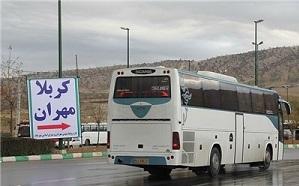 مسافران از مرزهایی که رفته اند، بازگردند/ کمبود اتوبوس بین شهری در مرزهای عراق وجود ندارد