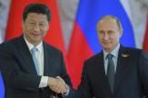 باشگاه خبرنگاران -پوتین: اقتصاد چین در سالهای آینده بزرگترین اقتصاد جهان خواهد شد