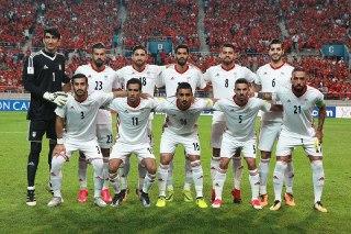 ایران- ونزوئلا/ مصاف برترین تیم آسیا با ضعیف ترین کشور آمریکای جنوبی
