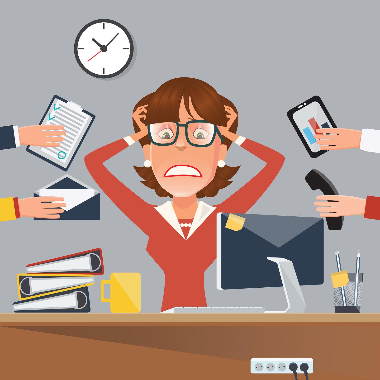 1-زمانی که استرس سپر شما در مقابل ابتلا به این بیماری میشود2-زمانی که داشتن استرس از ابتلای شما به این بیماری مرگبار جلوگیری میکند3-زمانهایی که استرس داشتن برای سلامت بدن مفید میشود