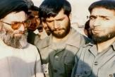 باشگاه خبرنگاران -ماجرای دیدار رهبر انقلاب و شهید طهرانی مقدم در جنگ تحمیلی