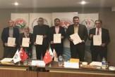 باشگاه خبرنگاران -امضا توافقنامه اوليه تشكيل كنفدراسيون دو و ميدانی كشورهای اسلامی در استانبول