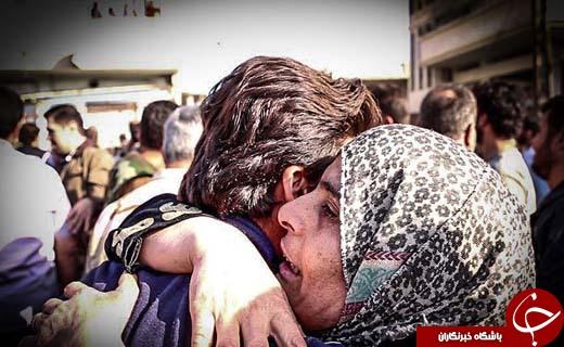 روایت تکاندهنده از ۲۵ روز اسارت/مردم چگونه فرزندانشان را از ساطور داعش دور کردند؟+فیلم