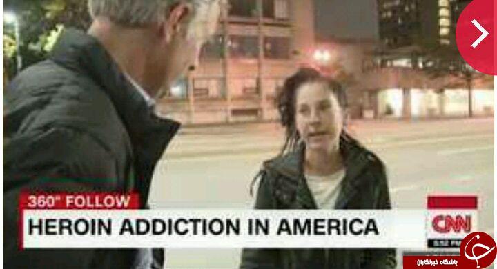 پیدا شدن تصادفی دختر گمشده هنگام پخش زنده خبر! فیلم