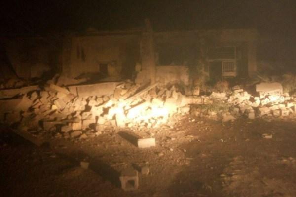 علت وقوع زلزله چيست و پيش بيني زلزله ممكن است؟