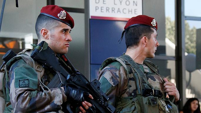اداره امنیت فرانسه: داعش همچنان توانایی انجام حملات را در خاک فرانسه دارد