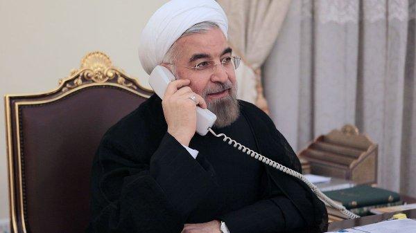 دستور رئیس جمهور به استاندار کرمانشاه برای تسریع در روند کمک رسانی به زلزله زدگان
