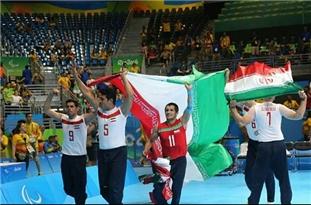 برگزاری لیگ جهانی والیبال نشسته در تبریز