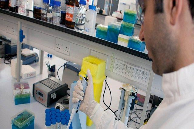 طراحی و ساخت سیستم حسگر برای اندازهگیری داروهای ضد صرع