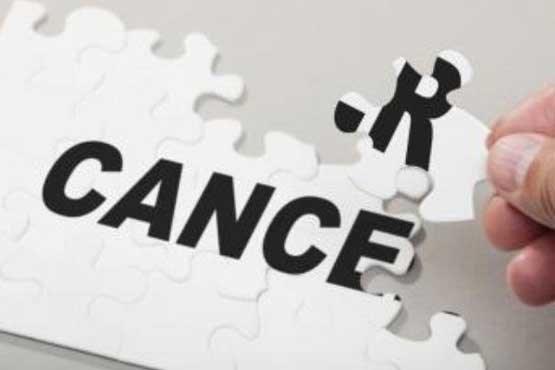 رابطه شیوع سرطان با افزایش سن افراد