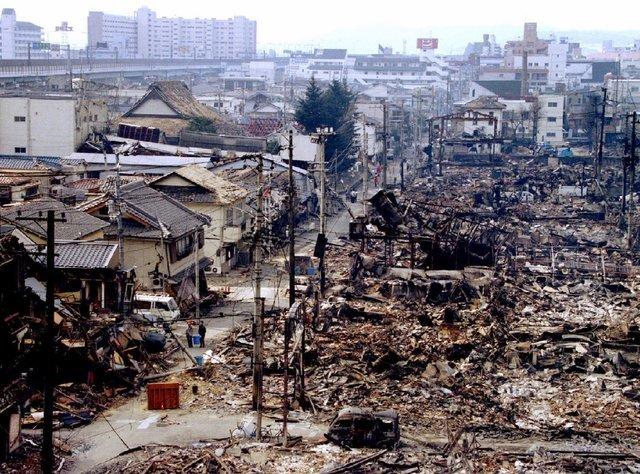 سایر کشورها در برابر زلزله چهکار میکنند؟
