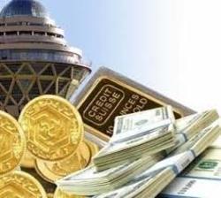 قیمت سکه و ارز بیست و یکم آبان ماه