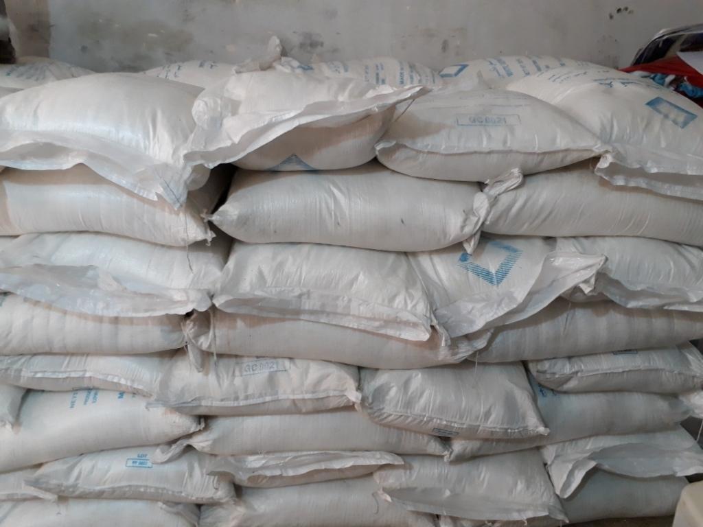 کشف میلیاردی سموم کشاورزی قاچاق در سراوان