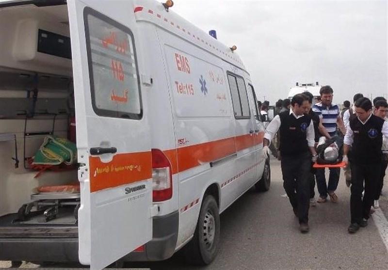 نیاز فوری اورژانس به حمایت امنیتی در مناطق زلزلهزده