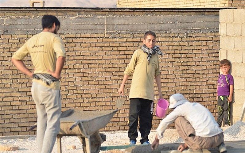 گروههای جهادی سیستان و بلوچستان آماده خدمترسانی در مناطق زلزلهزده هستند