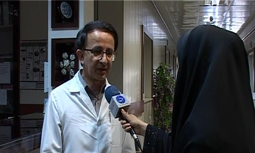 استان اردبیل رتبه نخست کشور را در بیماری سرطان گوارش دارد