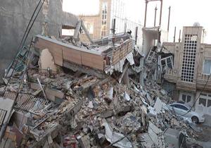 امنیت کامل در مناطق زلزله زده برقرار است