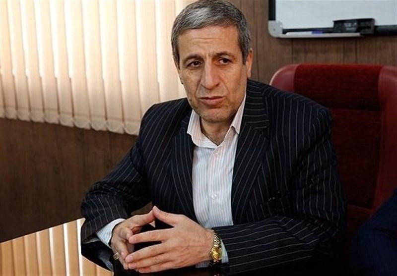 کتابخانه مرکزی در تراز استان بوشهر ایجاد شود