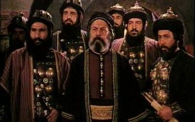 مناظره جالب امام رضا (ع) با علمای دیگر ادیان + فیلم