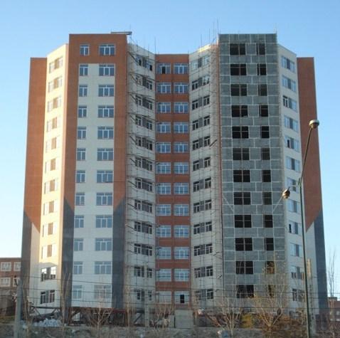 مهلت ارائه نقشه نمای ساختمان تا پایان مرحله دوم صدور پروانه ساختمان تمدید شد