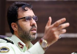 واکنش سخنگوی ناجا به انتقادات رئیس اورژانس کشور