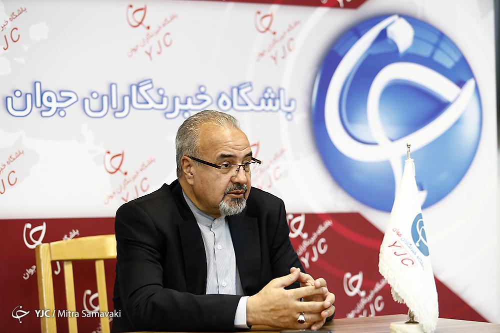 خالقی /قسمت دوم صفار برای خانم میرحسینی