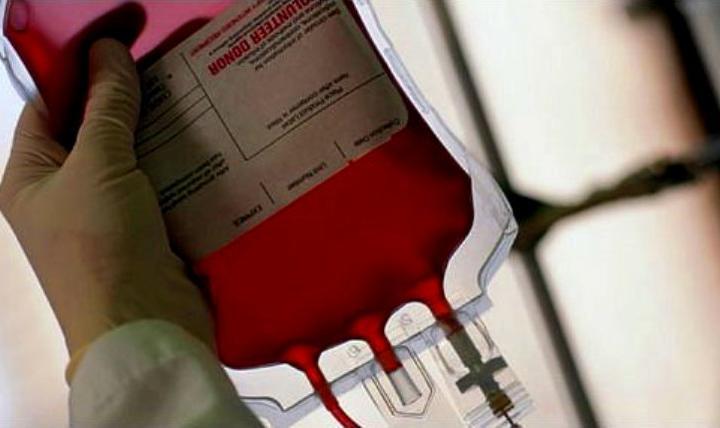 شرایط اهداى خون