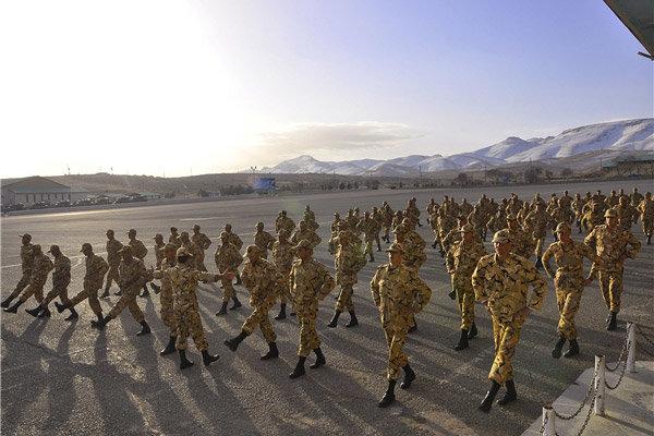 سربازی کاربردی می شود/ سربازان در سازمان فنی و حرفه ای ثبت نام کنند