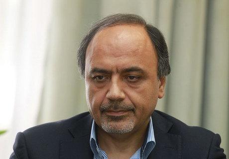 حمید ابوطالبی به عنوان مشاور رییس جمهور منصوب شد