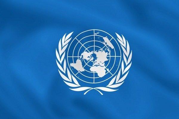 ابراز همدردی نمایندگی سازمان ملل در ایران با زلزله زدگان+عکس