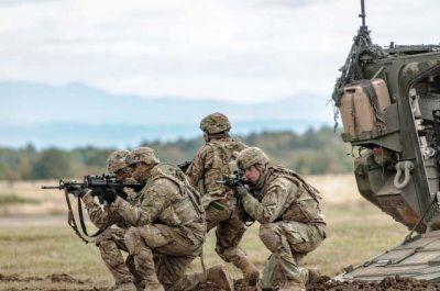 نظامیان آمریکایی در افغانستان، دوباره وارد میدان های جنگ می شوند