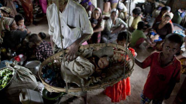 برگزاری نشست آ سه آن و جای خالی بررسی بحران مسلمانان روهینگیا در این گردهمایی