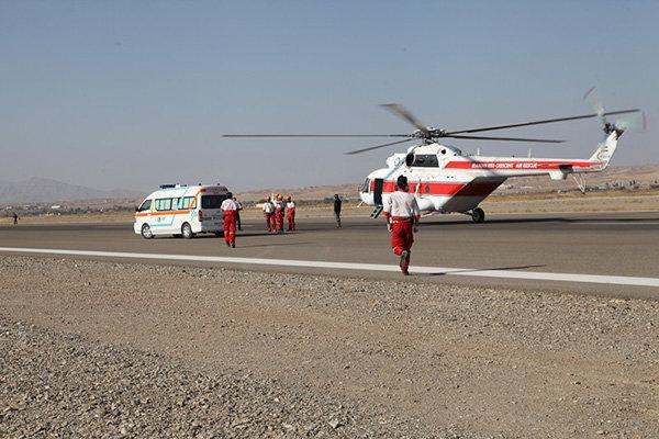 ارسال کمبودهای دارویی از تهران به کرمانشاه/ کمبود منطقهای دارو و ملزومات پزشکی