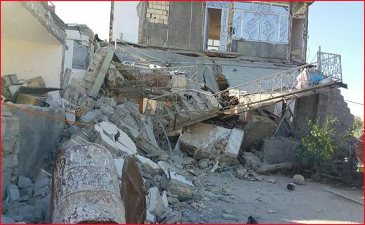 رئیس بنیاد مستضعفان در کرمانشاه