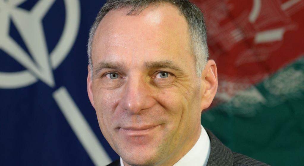 تاخیر در روند انتخابات افغانستان برای ناتو نگران کننده است