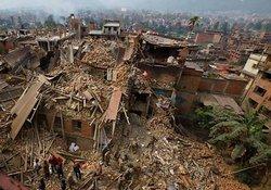 پیش بینی میکنیم آمار کشته شدههای زلزله به ۲۰۰۰ نفر برسد