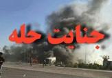 باشگاه خبرنگاران -زائرانی که شهدای مدافع فرهنگ حسینی شدند + فیلم