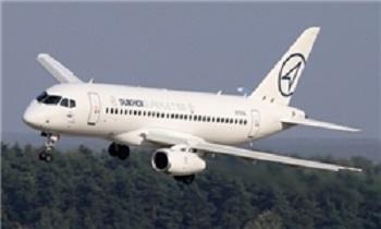 امارات و روسیه هواپیمای مسافربری میسازند
