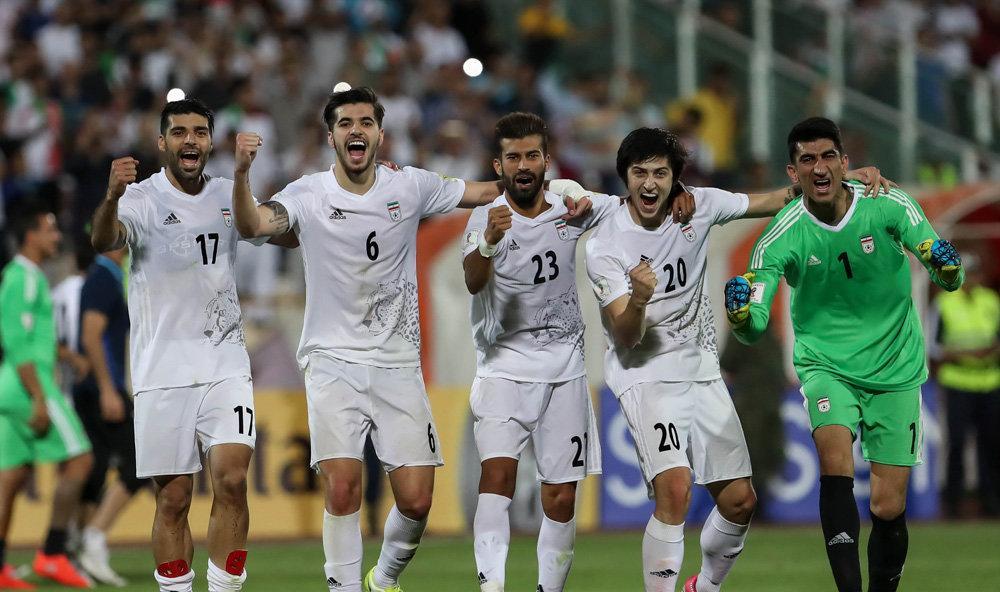 بهترین قرعه برای ایران در جام جهانی روسیه 2018 کدام است؟