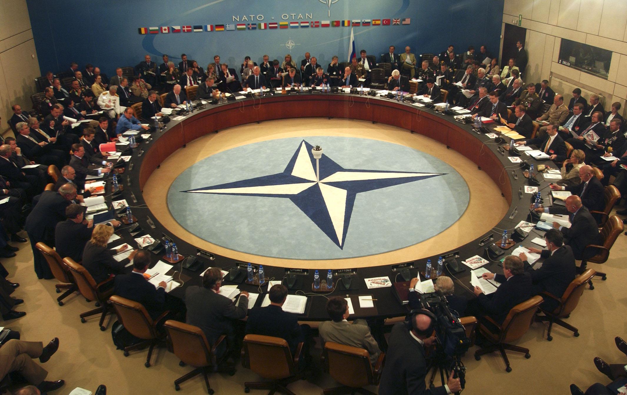 گسست در ناتو با پیمان جدید نظامی اروپا