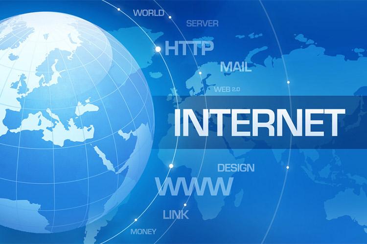 مصوبه جدید سرویس های اینترنت پرسرعت غیر حجمی