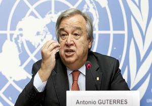 دبیرکل سازمان ملل خواستار بازگشت آوارگان روهینگیا به میانمار شد